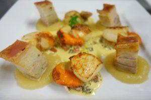 Scallops Restaurant Adare