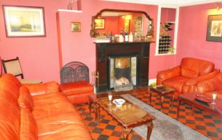 Private Occasions - Sitting Room