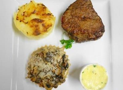 Beef Restaurant Adare