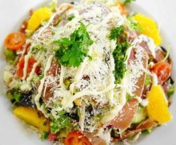 Salad Restaurant Adare